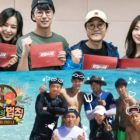 "SBS Announces Upcoming Scheduling Changes For New Drama And ""Law Of The Jungle"""