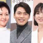 January Brand Reputation Rankings For Drama Actors Revealed