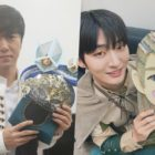 """Take's Shin Seung Hee Shares Interesting Connection With """"The King Of Mask Singer"""" Opponent Yoon Ji Sung"""