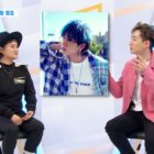 "Watch: Super Junior's Eunhyuk Talks About Working With ""Under 19"" Contestants + His Diverse Hair Styles"