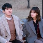 """Yoon Kyun Sang And Kim Yoo Jung Enjoy A Romantic Date In """"Clean With Passion For Now"""""""