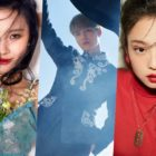 Idols Who Debuted In A Group And Had Successful Solo Careers In 2018