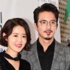 """SKY Castle"" Star Jung Joon Ho Announces Wife's Pregnancy"