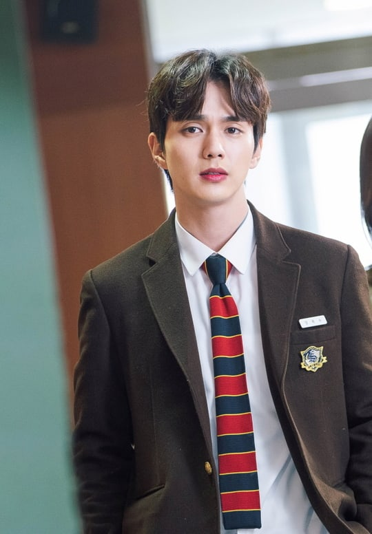 Yoo Seung Ho Jo Bo Ah And Kwak Dong Yeon Deal With Unexpected