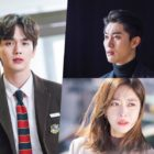 "Yoo Seung Ho, Jo Bo Ah, And Kwak Dong Yeon Deal With Unexpected Events In ""My Strange Hero"""
