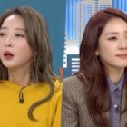 EXID's Hyelin And Sandara Park Open Up About Dealing With Hair Loss