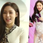 CAMILA's Han Cho Im Shares Story Behind Her Controversial Red Carpet Dress
