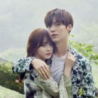 Ahn Jae Hyun And Ku Hye Sun Share Playful Couple Photos From Home