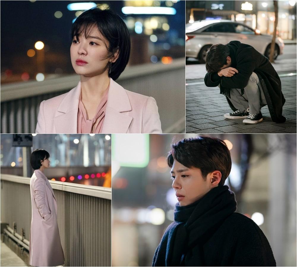 Drama Korea Encounter Malam Ini Episode Terakhir, Bakal