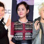 "Jun Hyun Moo, Moon Geun Young, Yoo Byung Jae, And More Join New Season Of ""On The Border"""