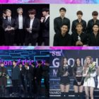 Winners Of 8th Gaon Chart Music Awards