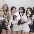 "Watch: GFRIEND Grabs 2nd Win For ""Sunrise"" On ""Show Champion""; Performances By Chungha, Minhyuk, And More"