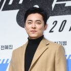 Jo Jung Suk Talks About His First Villainous Role, Relationship With EXO's D.O., And More