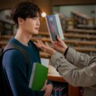 "Lee Jong Suk Has A Bromantic Encounter With Kim Tae Woo In ""Romance Is A Bonus Book"""