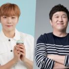 SEVENTEEN's Seungkwan, Jung Hyung Don, And More Confirmed For New tvN Variety Show