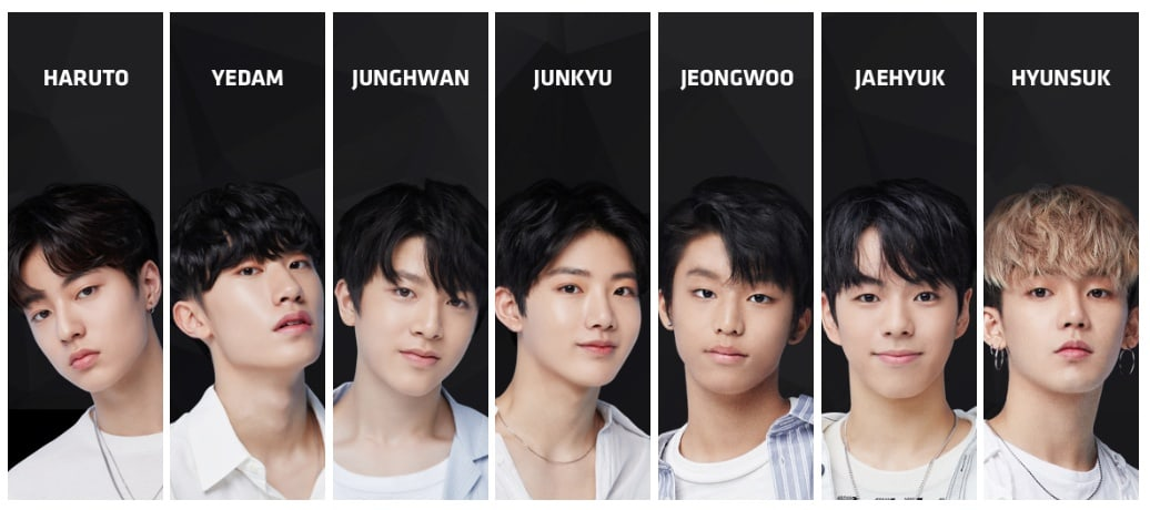 "YG Announces Final Member For Upcoming Group From ""YG Treasure Box ..."