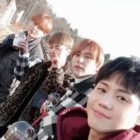 Highlight Members Share Supportive Posts About Yang Yoseob's Enlistment