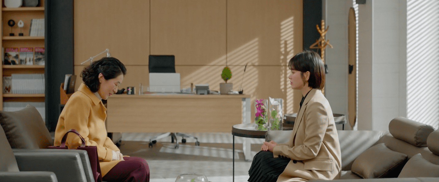"""6 Heartbreaking Moments From The Finale Of """"Encounter"""" 
