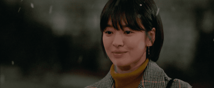 """6 Heartbreaking Moments From The Finale Of """"Encounter""""   Soompi"""