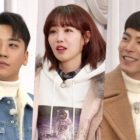 """Running Man"" Invites Seungri, Lee Yoo Ri, Hong Jong Hyun, And More For Battle Of Most Competitive Stars"