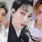 Boy-Beauty Inspo From 7 Male K-Pop Idols Who Rock Makeup