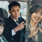 "Joo Ji Hoon And Jin Se Yeon Are The Epitome Of Duality Behind The Scenes Of ""The Item"""