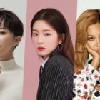 January Female Advertisement Model Brand Reputation Rankings Announced