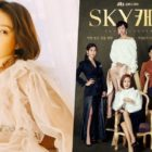 """Chae Jung An Talks About New Drama """"Legal High"""" + Being Envious Of """"SKY Castle"""" Female Cast"""