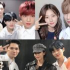 More Celebrities Show Support At Wanna One's Final Concert