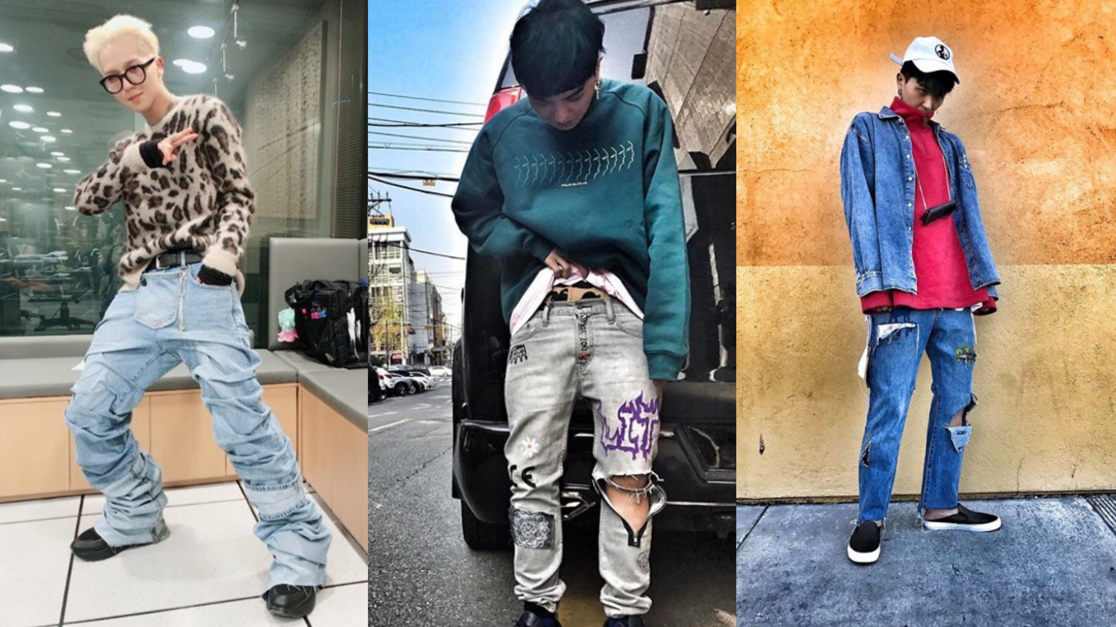 fashion styles song mino pull soompi