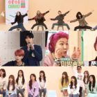 """Watch: """"Idol Room"""" Drops Exciting Preview Featuring Unaired Footage Of GFRIEND, NCT, WINNER, And More"""
