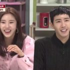 "Son Dam Bi Tells Hilarious Story Of How Kwanghee Changed After Joining ""Infinite Challenge"""