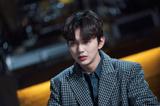 Yoo Seung Ho And Kwak Dong Yeon Have A Serious Confrontation On My