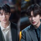 "Yoo Seung Ho And Kwak Dong Yeon Have A Serious Confrontation On ""My Strange Hero"""