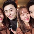 Jo Jung Suk Has Nothing But Praise For Han Ji Min As He Talks About Their Close Friendship