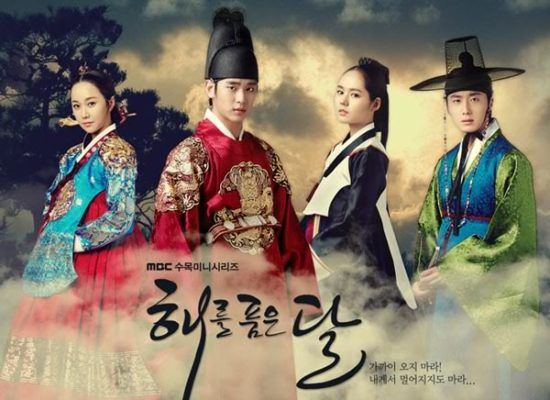 15 Historical K-Dramas For People Who Don't Like Historical