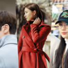 Cozy Winter Looks Inspired By Our Favorite K-Dramas