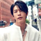 Super Junior's Donghae Confirmed To Star In Upcoming International Film
