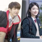 """3 Things To Look Forward To In GOT7's Jinyoung's New Drama """"He Is Psychometric"""""""