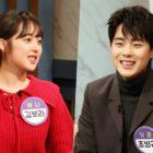 """SKY Castle"" Co-Stars Kim Bo Ra And Jo Byeong Gyu Explain Dating Rumors"