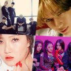 Comebacks And Debuts On The Way To Heat Up Your February