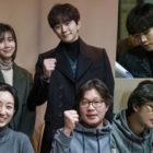 """2PM's Junho's New tvN Drama """"Confession"""" Holds 1st Script Reading"""