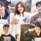 """My Strange Hero"" Cast Bids Farewell To Drama As It Nears Its End"