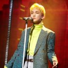 SHINee's Key Announces Release Of Repackaged Album And SM Station Track