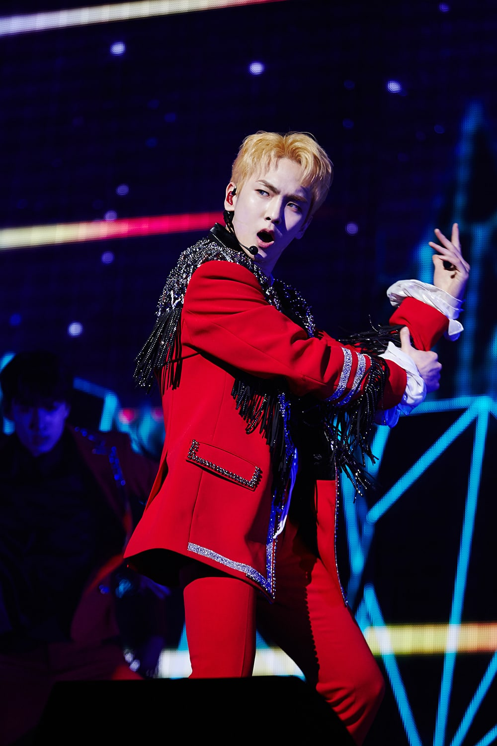 SHINee's Key Announces Release Of Repackaged Album And SM Station