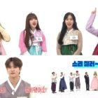 "GFRIEND And Kim Dong Han To Appear On ""Weekly Idol"" Lunar New Year Special"