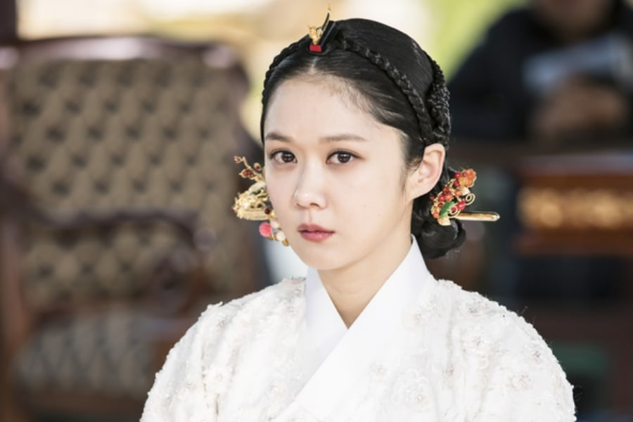 Image result for the last empress jang nara last episode