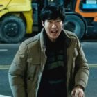 "Yoo Joon Sang Is On The Verge Of Losing His Car Repair Shop And Home In ""Liver Or Die"""