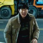 "Yoo Joon Sang Is On The Verge Of Losing His Car Repair Shop And Home In ""Liver Or Die"""
