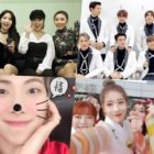 K-Pop Idols Send Fans Their 2019 Lunar New Year Greetings